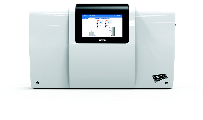 Tech i-3 Plus - Opentherm